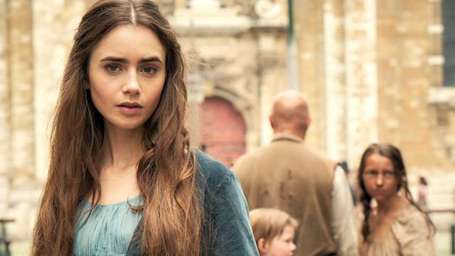 'Los miserables': Crítica de la miniserie de Starzplay