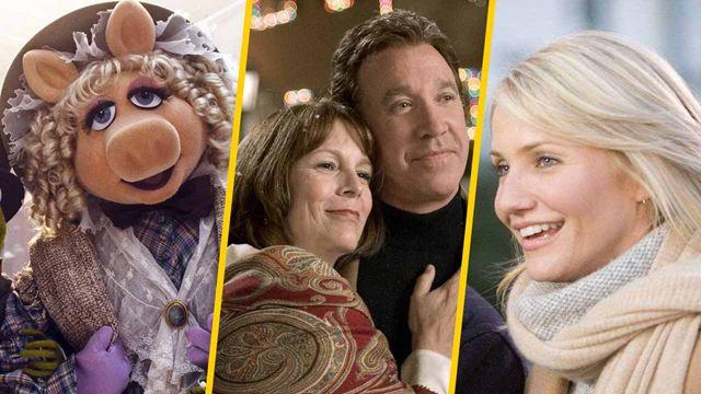 Maratón: 15 películas para elevar el espíritu navideño