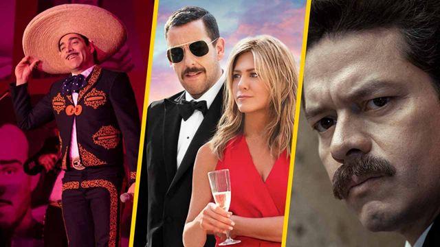 Netflix: Las películas y series más vistas en México durante 2019