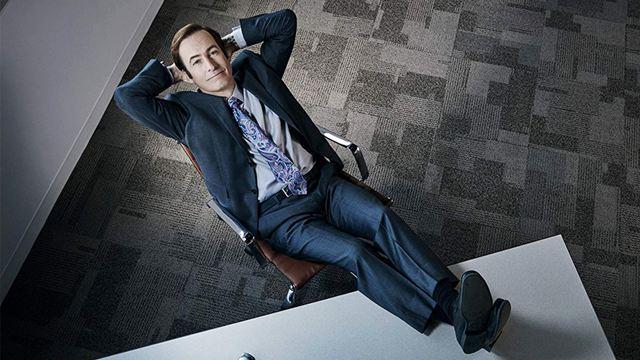 'Better Call Saul' terminará en la sexta temporada