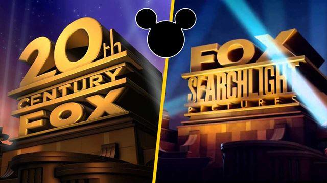 Disney se deshace del nombre de Fox y rebautiza 21th Century Fox y Fox Searchlight