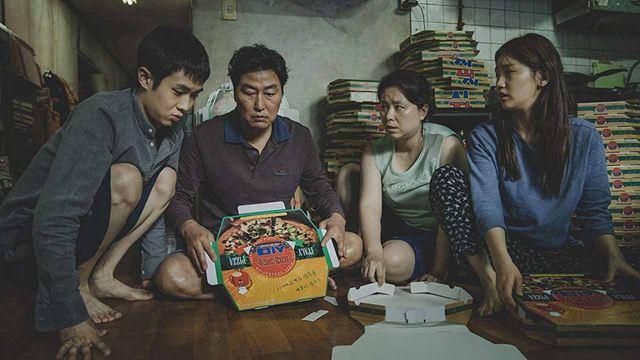 'Parasite': Confirman fecha de estreno en México bajo una nueva distribuidora