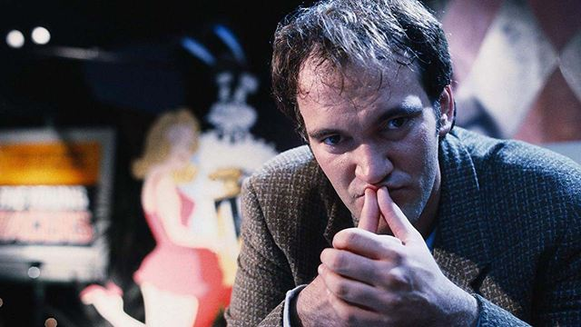 Quentin Tarantino está en guerra con Marvel y Star Wars
