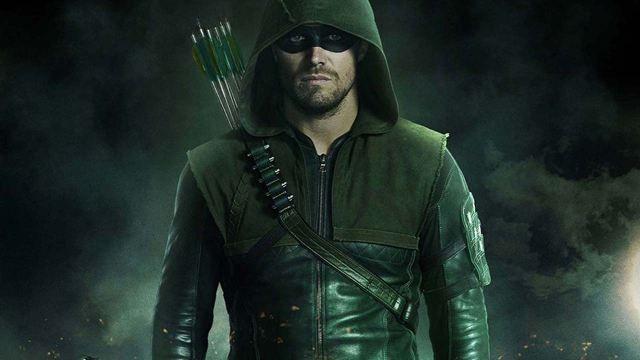 'Arrow': Stephen Amell sufrió ataque de pánico en plena entrevista
