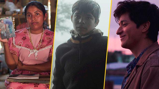 La notable participación de los mexicanos en Sundance 2020