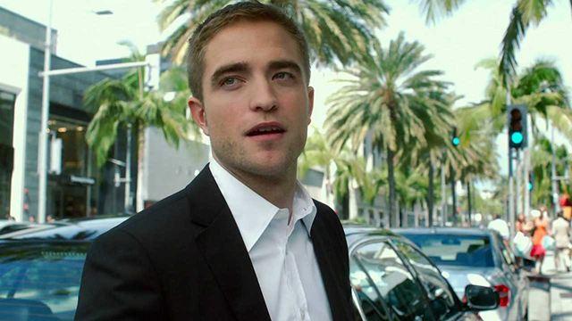 Robert Pattinson es nombrado el hombre más guapo del mundo