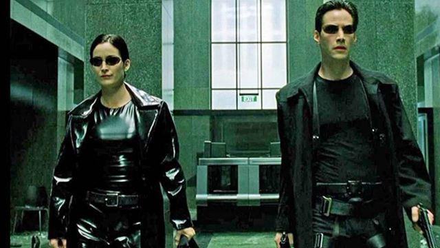 'Matrix 4': Filtran video de Neo y Trinity con un nuevo poder