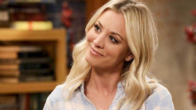 El cameo secreto de Kaley Cuoco en 'Young Sheldon'