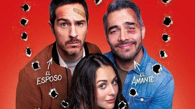 '¿Y cómo es él?': Primer vistazo a la nueva película de Omar Chaparro y Mauricio Ochmann