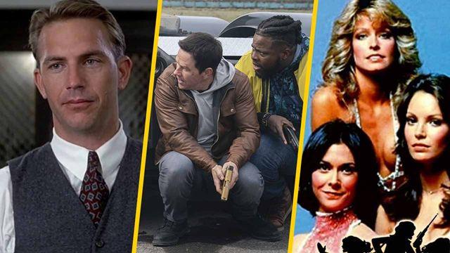 'Spenser: Confidencial' y 10 series que se convirtieron en película