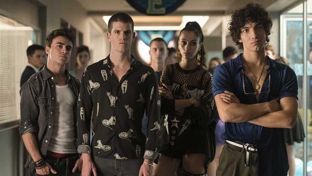 'Élite 3': Lo bueno y lo malo de la tercera temporada