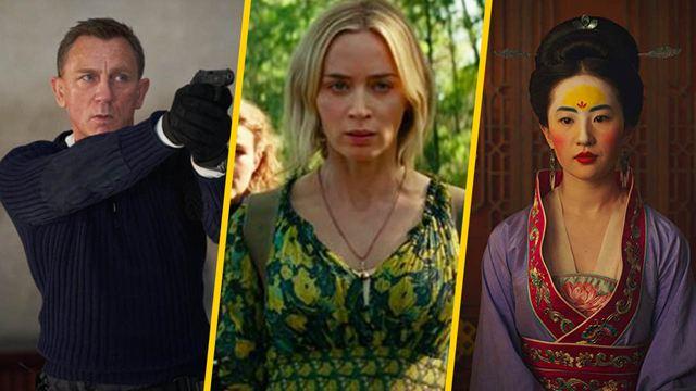 ¿Cuál es el plan de Hollywood para lanzar los estrenos pospuestos por coronavirus?