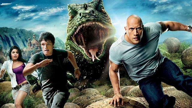 'Viaje 2: La isla misteriosa': ¿Por qué tanta sensación por la película en Netflix?