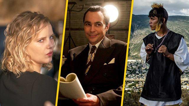¡Estrenos Netflix de mayo!: 'Hollywood', 'The Eddy', 'Ya no estoy aquí' y más llegan al catálogo