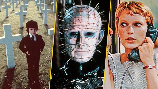 30 películas de terror imperdibles para todo cinéfilo