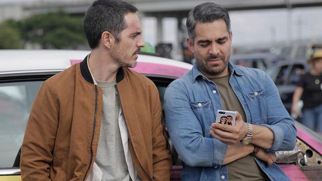 '¿Y cómo es él?': De qué trata, tráiler y más sobre la película con Omar Chaparro y Mauricio Ochmann