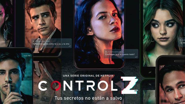 'Control Z': De qué trata, fecha de estreno, tráiler y más sobre la serie mexicana de Netflix