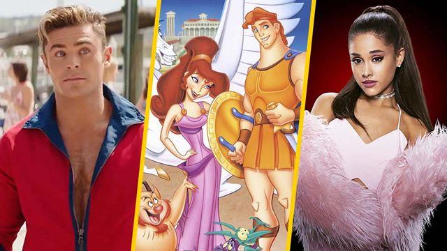 'Hércules': 10 actores y actrices ideales para el live-action