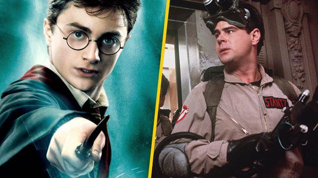 La teoría que conecta a 'Harry Potter' y 'Ghostbusters' en un mismo universo