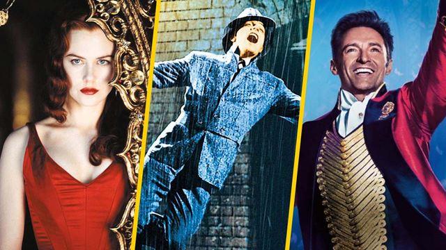 30 musicales imperdibles para los amantes de las películas