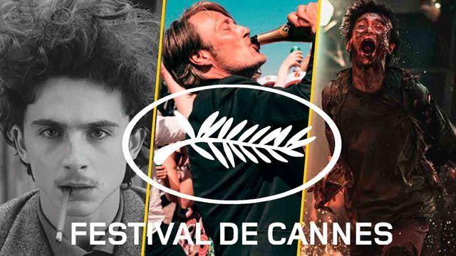 Cannes 2020: Lista completa de la Selección Oficial