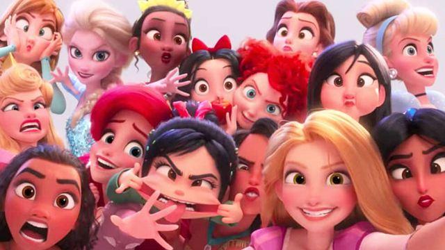 'Encanto': Disney introduciría a la primera princesa latina muy pronto
