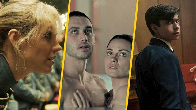 Netflix México series de estreno en julio: 'Vis a vis: El oasis', 'The Umbrella Academy' y más