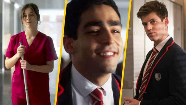 'Élite': Las pistas sobre lo que sucedería en la temporada 4 de la serie de Netflix