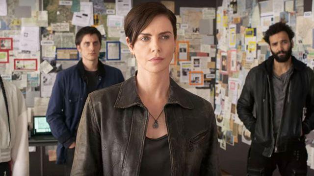 'La vieja guardia': Final explicado y las teorías que desprende la película de Netflix