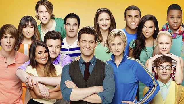 'Glee': Todas las tragedias reales que han sufrido los miembros del elenco