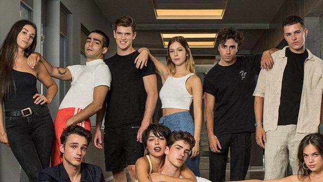 'Élite' (Netflix): Primeras imágenes de la temporada 4 con los nuevos personajes