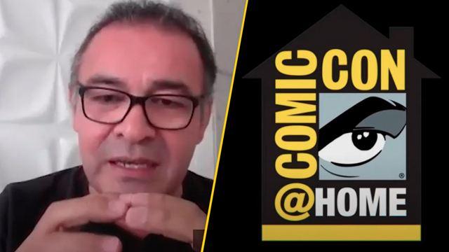 Así fue el panel mexicano sobre doblaje latino en la Comic Con 2020