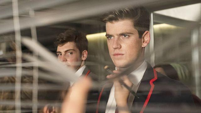 'Élite': La nueva serie de Miguel Bernardeau podría ser un spoiler para la producción de Netflix