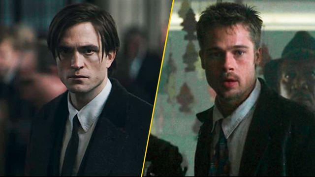 'The Batman': Encuentran claras similitudes con 'Seven' de David Fincher