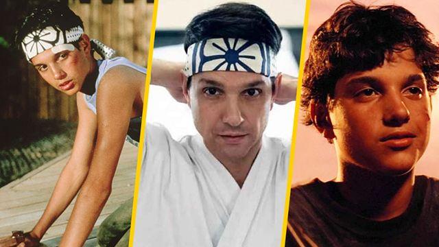 'Cobra Kai' (Netflix): Ralph Macchio y 10 cosas que debes saber sobre el actor
