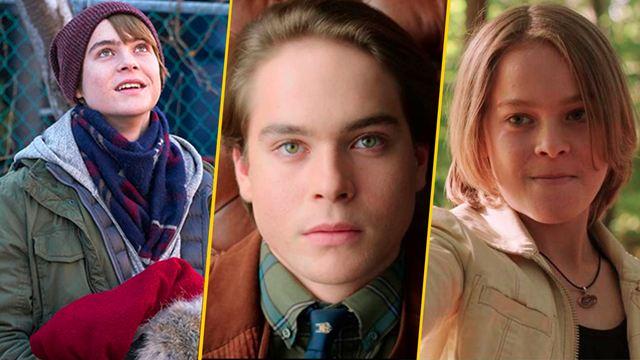 Judah Lewis: 10 cosas que debes saber sobre el protagonista de 'La niñera: Reina letal' de Netflix