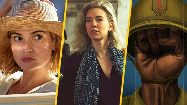 Oscar 2021: Las películas de Netflix que desde ahora suenan con fuerza para la temporada de premios