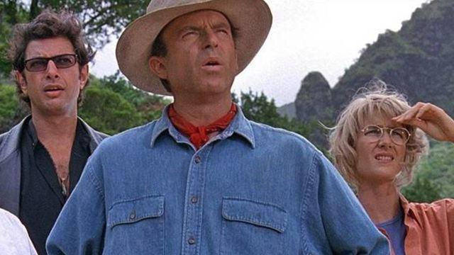 'Jurassic World 3': Primera imagen desde set de la reunión de Sam Neill, Laura Dern y Jeff Goldblum