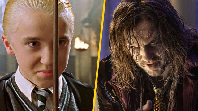 Tom Felton (Draco Malfoy) irreconocible en la nueva película de Netflix: 'A Babysitter's Guide to Monster Hunting'