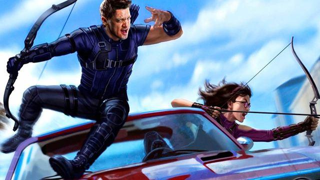 'Hawkeye': Se filtra la identidad de una de las villanas de la serie de Marvel Studios