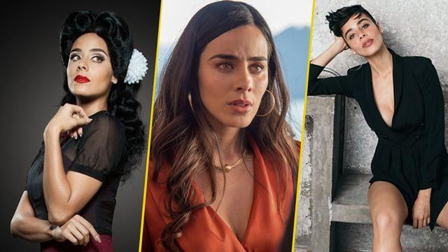 'Ahí te encargo' (Netflix): Esmeralda Pimentel y 10 cosas que debes saber de la actriz
