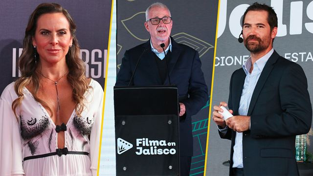Filma en Jalisco: Nueva ley propone convertir a Jalisco en la capital fílmica de México