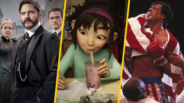 Netflix México estrenos semanales del 22 al 28 de octubre 2020: 'Más allá de la Luna', 'The Alienist' y más