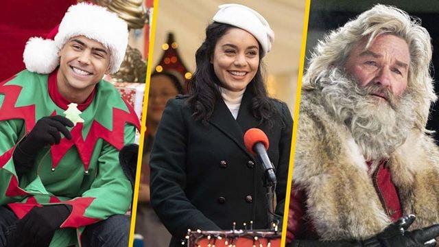 ¡Navidad en Netflix! Todas las películas y series navideñas en la plataforma de streaming