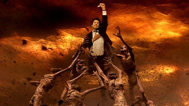 'Constantine': La secuela está en desarrollo de acuerdo con el actor Peter Stormare