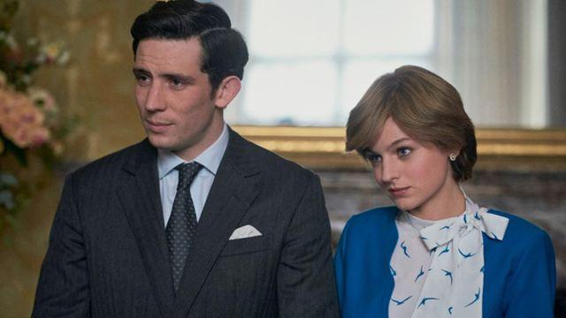 'The Crown' Temporada 4: Final explicado de la serie de Netflix