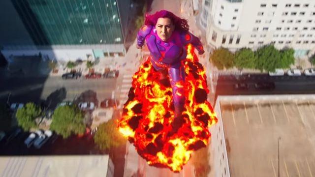 'We Can Be Heroes': Sinopsis, fecha de estreno, tráiler y más sobre la película de Netflix con Lavagirl y Sharkboy