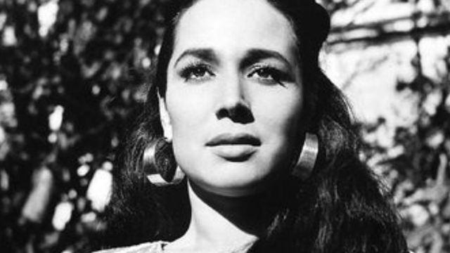 Muere la actriz y cantante: Flor Silvestre