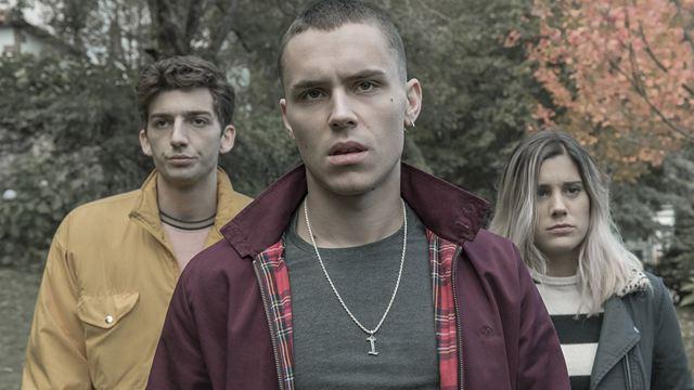 'El desorden que dejas': La serie española que podría ser la nueva 'Élite' de Netflix