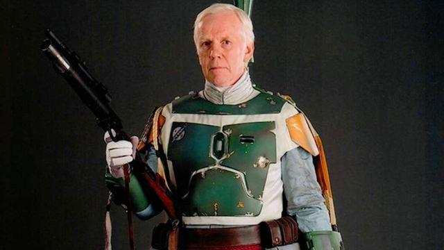 Muere Jeremy Bulloch, actor original detrás de Boba Fett en 'Star Wars'